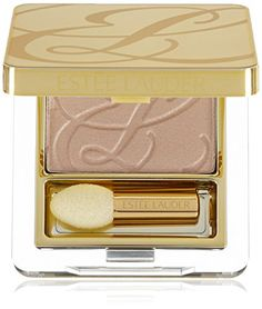 Estee Lauder Pure Color EyeShadow 60 Sugar Biscuit -- This is an Amazon Affiliate link. Learn more by visiting the image link.