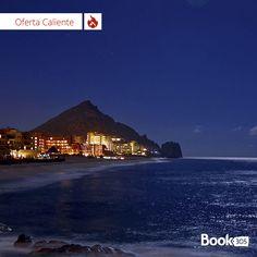 Por $289 experimentarás las mejores vacaciones de tu vida en las fascinantes playas de Baja California, México. Serán 6 días y 5 noches en una habitación para 2 adultos y 2 niños menores de 12 años. Todas las comidas y bebidas incluidas. Reserva ya: 1-844-839-6756