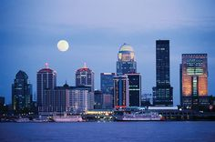 Louisville, KY My favorite place to live!