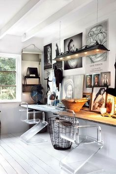 Office Decor   Plush Palate