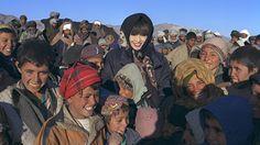黒柳 徹子 © UNICEF/NYHQ2002-0024/Noorani