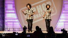 Les Twins | World Hip Hop Dance Finals 2013 | Step x Step AMAZING