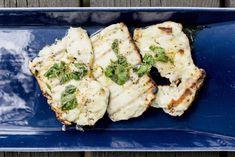 Grillmaten som får deg til å ville bli vegetarianer - Vektklubb Cauliflower, Grilling, Chicken, Vegetables, Food, Wine, Cauliflowers, Crickets, Essen