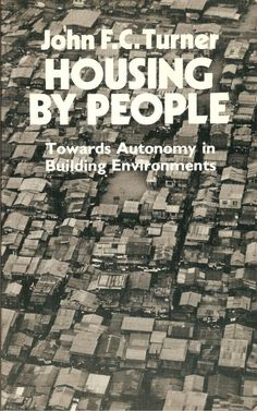 arquilecturas: Housing by People