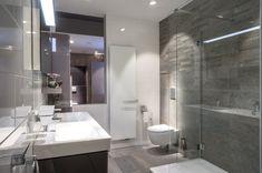 Complete badkamer van Sphinx in de moderne woonstijl, compleet met accessoires van het merk Geesa Wynk. http://www.vanwanrooij-warenhuys.nl/product/badkamer-sphinx/
