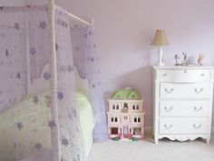 Purple Room - FOR SALE ~ 1503 Brentwood Place Morganton North Carolina - Lake James