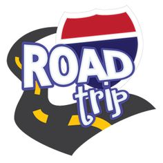 free road trip clipart kids pinterest road trips scrap and rh pinterest com road trip car clipart road trip clipart black and white