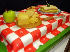 Torta Picnic.