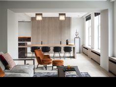 Project L | Juma Architects Gent | Jumaarchitects.com