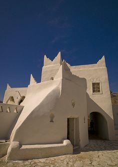 Ghamades Taylwan school - Libya