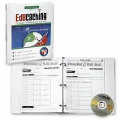 Educaching™ GPS Based Curriculum for Teachers