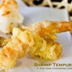 Shrimp Tempura♥♥♥