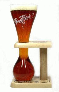Styles de verres à bière