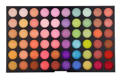 Coastal Scents: 120 Palette 3 by Coastal Scents