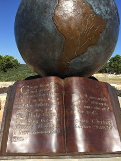 The Great Commission as found in Matthew 19:28-29