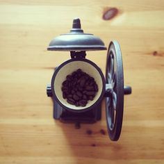 Coffee beans weight. I want.