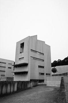faculty of architecture university of porto / alvaro siza