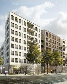 Zum Verkaufsstart unseres #Hamburger #Eppendorf #Neubau #Projektes, möchten wir Ihnen dieses vorstellen. Das Projekt umfasst 45 #Eigentumswohnungen ab rund 67,20 m² bis ca. 147,20 m² #Wohnfläche, bei 2 bis 5 Zimmern.  Infos unter: http://www.hanu-immobilien.de/news/wohnung-zum-kaufen-in-hamburg-eppendorf   #wohnung #eigentumswohnung #kaufen #mieten #eppendorf #hamburg #immobilien #neubau #wohnimmobilien #kapitalanlage #geldanlage