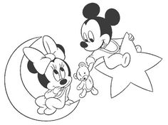 183 Best Disney babies coloring images | Coloring pages, Coloring ...