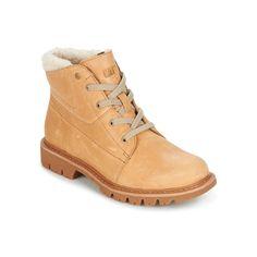 3a14bc240 Fret fur. Zapatos Mujer Botas de caña baja Caterpillar ...