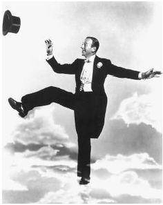 Fred Astaire Dancing | Fred Astaire - Actors and Actresses - Films as Actor:, Publications