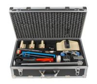 KoolDuct Portable Tool Box Set