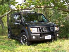 Honda Element Owners Club Forum - View Single Post - I might be buying a brush/ grill guard, any thoughts?