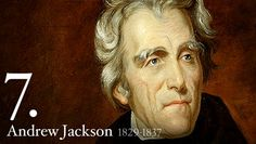 More nearly than any of his predecessors, Andrew Jackson was elected by popular vote; as President he sought to act as the direct representative of the common man.    Born in a backwoods settlement in the Carolinas in 1767, he received sporadic education. But in his late teens he read law for about two years, and he became an outstanding young lawyer in Tennessee. Fiercely jealous of his honor, he engaged in brawls, and in a duel killed a man who cast an unjustified slur on his wife Rachel.
