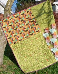 Basic Math Quilt| From one of the one yard pieces, cut a 36″ x 30″ piece. (Piece W) 2.  From the other one yard piece, cut a 36″ square. (Piece X) 3.  From one of the 3/4 yard pieces, cut a 30″ x 24″ piece. (Piece Y) 4.  From the other 3/4 yard piece, cut a 36″ x 24″ piece. (Piece Z)