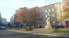 Schulze-Delitsch Platz