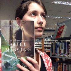 Book Face Friday at the Whitworth Library.   #bookfacefriday #bookface