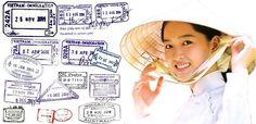 Vietnam Visa on Arrival - the Easiest Way to get Vietnam Visa