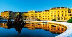 59€ | -50% | #Wien - Österreichische #Urlaubstage zum #Verlieben!