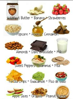 afternoon snacks (a creative day) On the go and need a healthy snack to pack? Check out our Top 10 High Protein On-the-go snack recipes!On the go and need a healthy snack to pack? Check out our Top 10 High Protein On-the-go snack recipes! Healthy Afternoon Snacks, Healthy Snacks, Healthy Recipes, Healthy Moms, Yummy Snacks, Eat Healthy, Healthy Deserts, Snacks Recipes, Healthy Protein