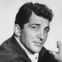 "dean martin had ""the look"" did he not?"