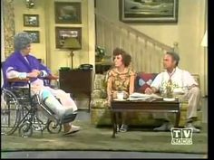The Carol Burnett Show Mama s Family taking care of mama COMBINED MP4 - YouTube Classic Comedies, Classic Movies, Funny Vidio, Family Sketch, Harvey Korman, Just Video, 70s Tv Shows, Carol Burnett, Comedy Tv