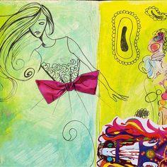 Sketchbook #sketch #fashionsketch #sketchbook #draw #drawing #illustration #fashionillustration #illustrator #monicaruf