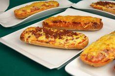 """Originariamente el """"panini"""" es un sándwich de origen italiano del cual hay…"""