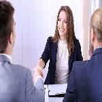 The 5 Foolproof Ways to Ace Your Interview http://blog.time2track.com/the-5-foolproof-ways-to-ace-your-interview #psych #interview