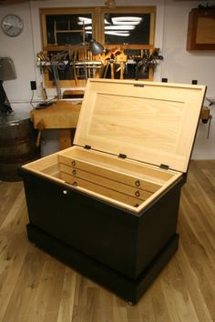 Food for the eye. Anarchist Tool Chest