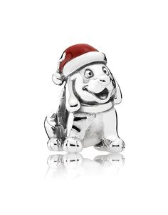Looking for the perfect gift? Pandora Charm is a great addition to any women's jewelry collection. The PANDORA Collection includes a wide range of materials and designs. Mix in sterling silver, gold and Rose, and add sparkling pendants to express your Charms Pandora, Pandora Christmas Charms, Pandora Uk, Cheap Pandora, Pandora Beads, Pandora Bracelets, Pandora Jewelry, Charm Jewelry, Enamel Jewelry