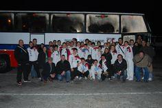Nacional de clubes 2012/2013