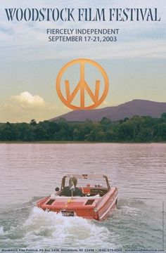 2003: Woodstock Film Festival