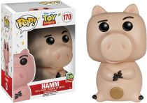 Hamm Pop Vinyl - Main Image