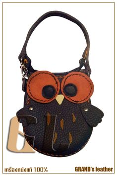Bag, Purse, Belt, Hat and Accessaries made from 100% leather http://www.facebook.com/GRANDsLeather