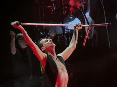On Nights Like This: Depeche Mode, Manchester Arena, 15 Nov 13 (ii)