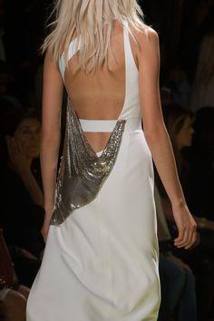 #versace #ss14 #mfw #milanomodadonna #cameramoda (photo: imaxtree.com)