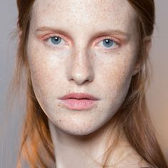 The One Beauty Item That Keeps Popping Up at Fashion Month