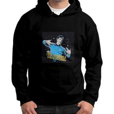 Now avaiable on our store: Star Trek Trek Yo... Check it out here! http://ashoppingz.com/products/star-trek-trek-yourself-before-you-wreck-yourself-mens-gildan-hoodie?utm_campaign=social_autopilot&utm_source=pin&utm_medium=pin