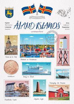 WT - Åland Islands